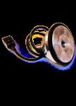 Нагревательный элемент 420 вт для вулканизатора «Пионер» (нижний)
