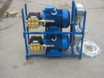 Электродвигатель  TME 15/200 TS