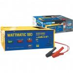 Wattmatic 180 Автоматическое зарядное устройство