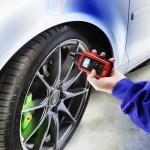 Система мониторинга давления в шинах TPMS (Tyre Pressure Monitoring System)