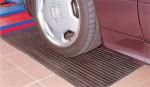 Стенды проверки бокового увода колёс MINC I EURO