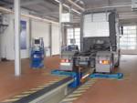 Тормозной стенд MBT 4200 LON 4WD