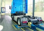 Тормозной стенд MBT 4200 LON Competence