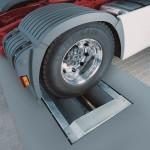 Универсальный тормозной стенд BT 610 Visio Пакет 3.1