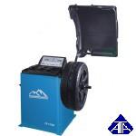 Балансировочный станок для легковых колес (до 65 кг)