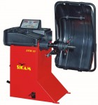 Sicam SBM 55S Балансировочный станок с автоматическим вводом двух параметров