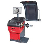 Sicam SBM 260 AW Балансировочный станок с автоматическим вводом трех параметров