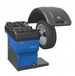 Sicam SBM 260 AWP Балансировочный станок с автоматическим вводом трех параметров, пневмозажим