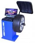 Балансировочный станок (машина или стенд) Плаза PLAZA