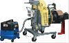 F308/G Стенд для обточки накладок тормозных колодок с эл. управлением пылеотведения, базовая модель (308.50.150.00)