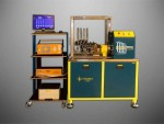 Автоматический испытательный стенд для дизельных систем Common Rail и UIS/PLD