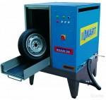 Мойка для колес легковых и полугрузовых автомобилей WULKAN-200