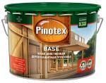 Грунтовка для дерева Pinotex Base Особо действенная деревозащитная грунтовка