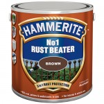 Hammerite №1 Rust Beater Антикоррозийный грунт для поверхностей из черных металлов