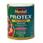 Лак Яхтный Marshall Protex Алкидно-уретановый яхтный лак для деревянных поверхностей