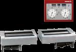 Тормозной стенд для диагностики легковых и грузовых автомобилей BDE 3504 N SC 1 SmG 13t