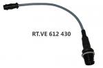 Кабель RT.VE-430 (BMW) аналог 0 986 612 430
