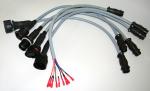 Комплект кабелей VE (430, 439, 444, 432, 434)