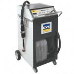 Индукционный нагреватель с жидкостным охлаждением POWERDUCTON 160 L