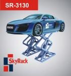 SR-3130 Автомобильный ножничный электрогидравлический подъемник