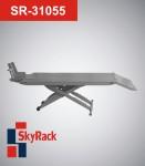 SR-31055 Ножничный пнемогидравлический подъемник для мотоциклов и квадроциклов