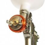 IWATA LPH-400  краскопульт стандартного давления