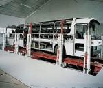 POWER CAGE - cтапель для правки рам грузовиков, полуприцепов, кузовов автобусов