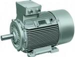 Мотор электрический для вентилятора 5,5 кВт