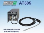 Газоанализатор ATAL АТ 505 RU