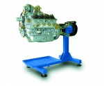 Кантователь двигателя и КПП Р-500Е