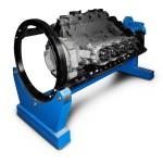 Кантователь двигателя и КПП P770E