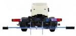 TruckCam - измерение геометрии рамы