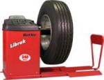 Балансировочный станок Librak 240HTLC/HTL