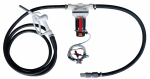 SuzzaraBlue Kit - мобильный комплект для перекачивания жидкости AdBlue