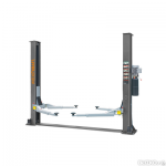 Подъемник двухстоечный г/п 4000 кг. электрогидравлический
