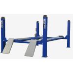 Подъемник четырехстоечный г/п 5500 кг. платформы для сход-развала