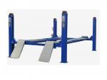 Подъемник четырехстоечный г/п 6500 кг. платформы для сход-развала