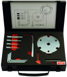 Набор для контроля и регулировки фаз газораспределения дизельных двигателей Ford и PSA BAHCO BE523175