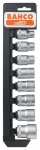 Наборы торцевых головок BAHCO S80/
