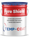 Огнезащита FYRE SHIELD (FB-520) PYRO-TUMID COATING