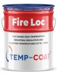 Fire Loc (Теплоизоляция до 1093 °C)