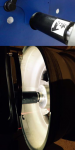 Балансировочный станок СТОРМ Proxy-8p (220)