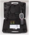 Электронный детектор утечек для фреонов типа CFC, HFC, HCFC, HFO1234yf.