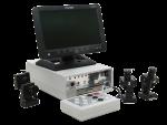 Аппаратно-программный комплекс аудио- и видеонаблюдения ЭКСПЕРТ- М.4 с flash-картой и жестким диском