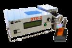 Осветитель эталонный телецентрический ЭТО-2